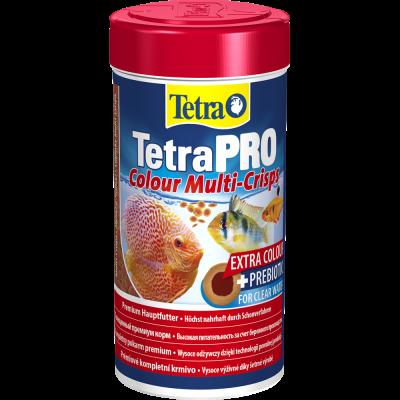 Корма серии PRO Tetra -  недорого купить с доставкой в магазине Амигофиш
