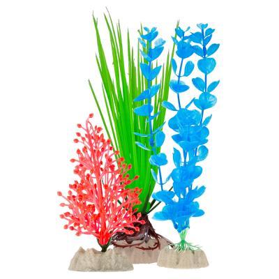 Светящиеся растения GloFish - недорого купить с доставкой в магазине Амигофиш