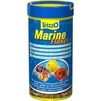 Корма для морских рыб Tetra купить в Амигофиш