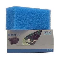 Запасные губки OASE Biotec 5/10/30 синие / красные
