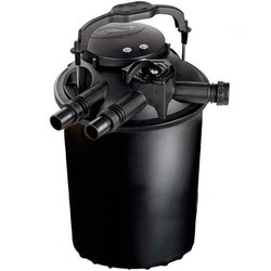 SICCE Green reset 40 напорный фильтр с у.ф. для пруда до 20.000 литров