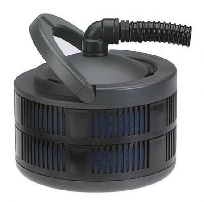 SICCE Ecomax напорный фильтр для пруда