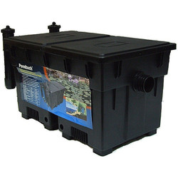 PONDTECH Bio filter 100 комплект фильтрации с у.ф. для пруда до 60.000 литров