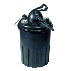 JEBAO ECF 15000 напорный фильтр с у.ф. для пруда до 15.000 литров