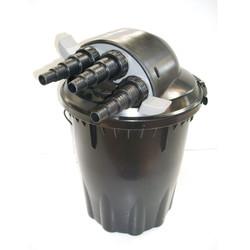JEBAO CF-20 напорный фильтр с у.ф. для пруда до 8.000 литров