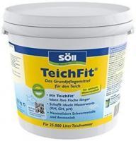 Средство для поддержания биологического баланса TeichFit 5 кг