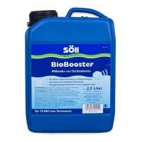 Средство с активными бактериями BioBooster 2.5 л