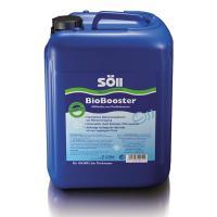 Средство с активными бактериями BioBooster 5 л