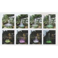 PONDTECH светомузыкальный фонтан HQ-R-1500