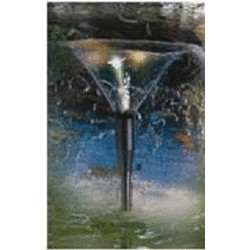 PONDTECH фонтанная насадка FH-05