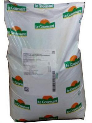 Корм для форелевых и осетровых Le Gouessant Sturgeon Grower 7мм 25 кг