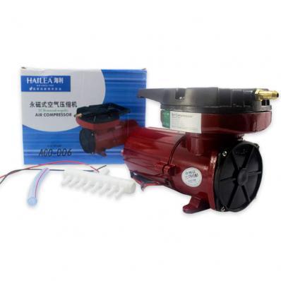 Поршневой компрессор Hailea ACO-006 12V