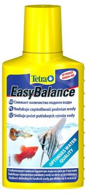 TETRA EasyBalance 100мл, кондиционер поддержания параметров воды на объем 400л