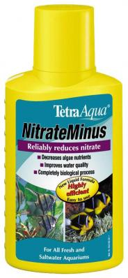 TETRA Nitrate Minus 250мл, кондиционер для воды жидкий