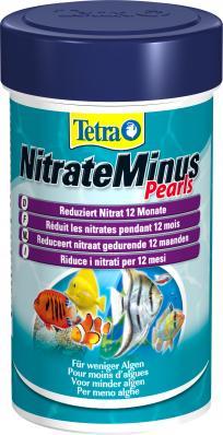 TETRA Nitrate Minus Pearls 100мл кондиционер для воды в гранулах
