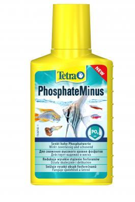 TETRA PhosphateMinus 250мл кондиционер для снижения уровня фосфатов