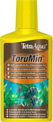 TETRA ToruMin 250мл, кондиционер с экстрактом гуминовых кислот на объем 500л