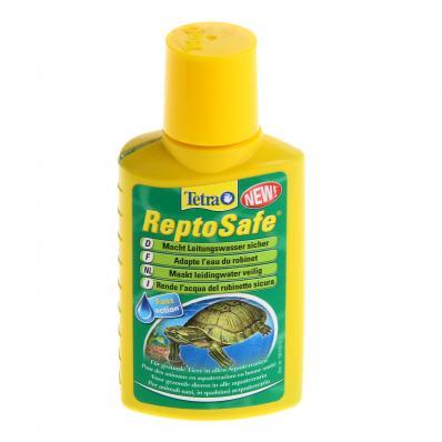 TETRA ReptoSafe 100мл кондиционер для черепах