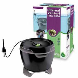 VELDA Internal Venturi 3000 подводный фильтр для пруда до 6.000 литров