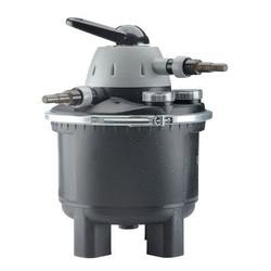VELDA Clear Control 25 напорный фильтр для пруда до 10.000 литров