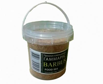 Гаммарус премиум измельченный 150 ml