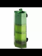 Фильтр внутренний Barbus (WP-909С) секционный угловой 1600л/ч  28ватт