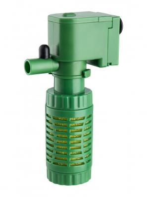 Внутренний фильтр Био стаканного типа Barbus Filter 011 400л/ч  4 Вт