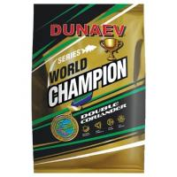 Прикормка Дунаев World Champion Double Coriander