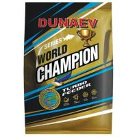 Прикормка Дунаев World Champion Turbo Feeder
