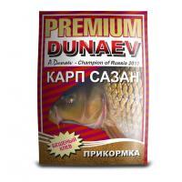 "Прикормка ""DUNAEV-PREMIUM"" 1кг Карп-Сазан"