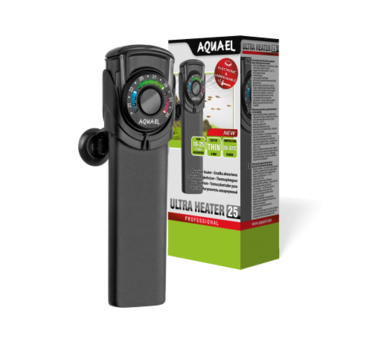 Нагреватель Aquael Ultra Heater 25 W (до 25 л)