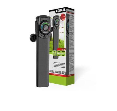 Нагреватель Aquael Ultra Heater 75 W (от 50 до 75 л)