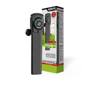 Нагреватель Aquael Ultra Heater 100 W (от 60 до 100 л)