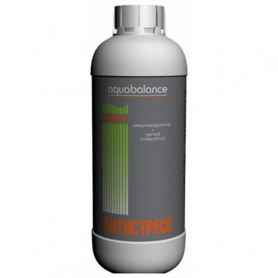 Aquabalance Professional Premium Кондиционер-иммуномодулятор-Антистресс  1л