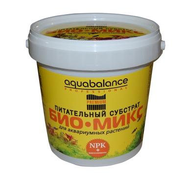 Aquabalance Professional Premium Питательный субстрат БИО-МИКС  3,3 л