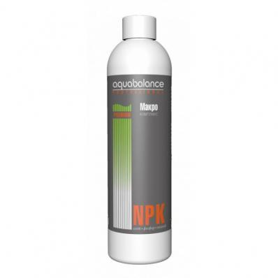 Aquabalance Professional Premium Удобрение для растений  Макро-комплекс NPK 250 мл