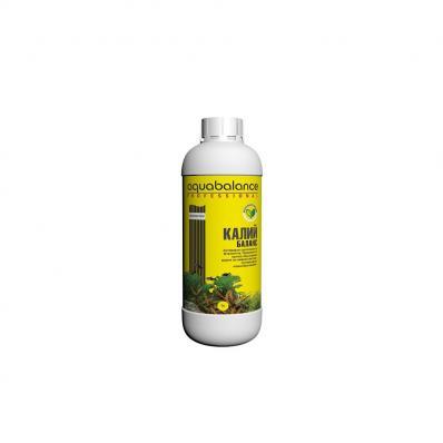 Aquabalance Professional Удобрение для растений  Калий-баланс 1 л