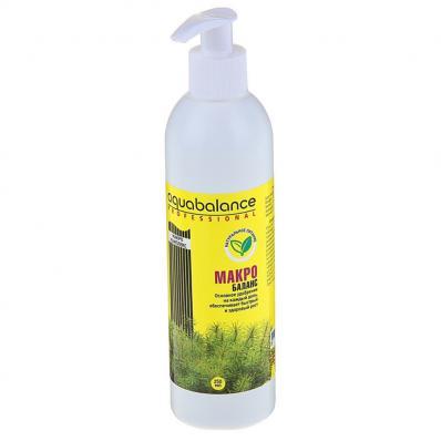 Aquabalance Professional Удобрение для растений  Микро-баланс  250 мл