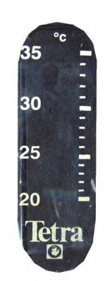 Tetra TH 30 термометр (наклеивается на стекло) от 20-30°С