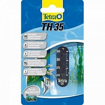 Tetra TH 35 термометр (наклеивается на стекло) от 20-35°С