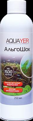 AQUAYER, АльгоШок, 250 ml