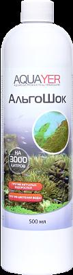 AQUAYER, АльгоШок, 500 ml