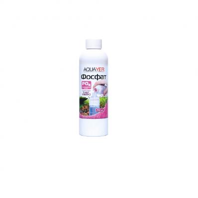 AQUAYER, Фосфат – компонент Смарт МАКРО, 250 ml