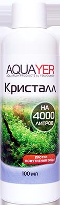 AQUAYER Кристалл, 100 ml
