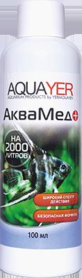 AQUAYER Аквамед, 100 ml