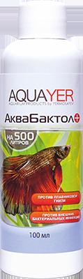 AQUAYER АкваБактол, 100 ml