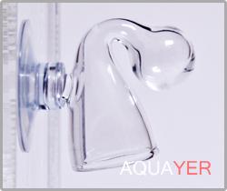 AQUAYER Дропчекер, Длительный тест СО2 (без индикатора)