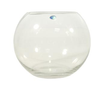 Аквариум круглый плоскодонный 5,5 л