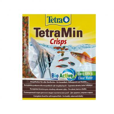 TetraMin Pro Crisps 12гр (пакетик)