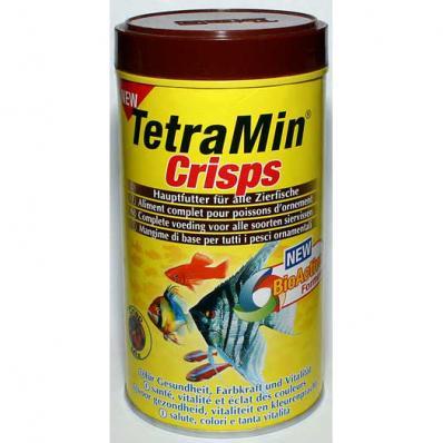 TetraMin Pro Crisps 100 мл